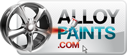 Alloy Paints Logo